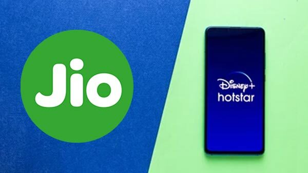 How To Access Disney+ Hotstar Free With Reliance Jio Prepaid Packs
