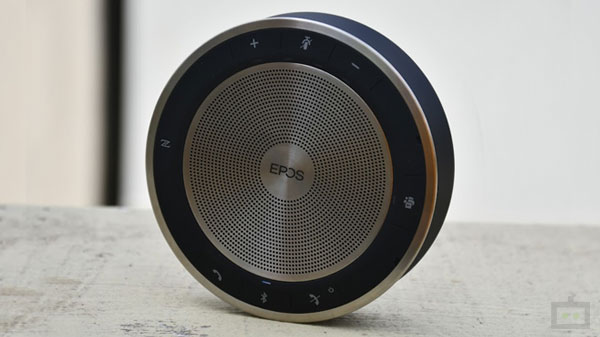 EPOS Expand SP 30T Portable Wireless Speaker Review: One Product, Many Solutions