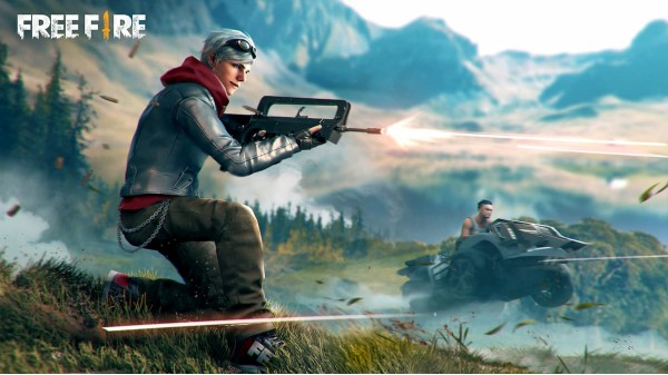 Garena Free Fire Redeem Codes For September 23 Brings Xtreme Adventure Weapon Loot Crate