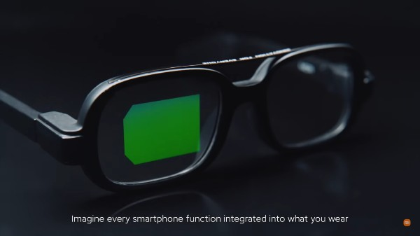 Xiaomi Smart Glasses Announced With 5MP Camera, Built-In Mic