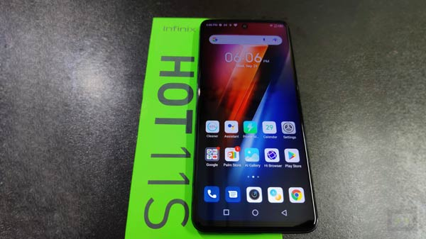 Infinix Hot 11S Review: Power-Packed Device For Budget-Conscious