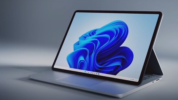 Microsoft Surface Laptop Studio Goes Official: Most Powerful Surface?