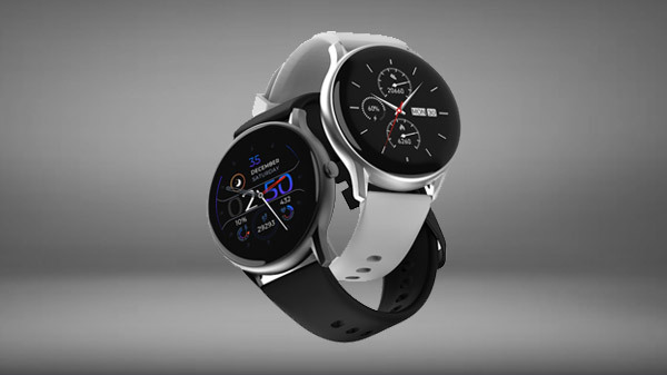 NoiseFit Core Smartwatch With 7-Days Battery  Launched In India