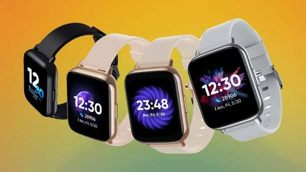 DIZO Watch 2, Watch Pro With SpO2 Sensor Launched In India; Specs, Price, And Sale Date