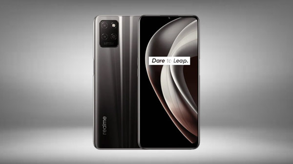 Realme V11s 5G With Dimensity 810 Launched; What's Different From Standard Realme V11?