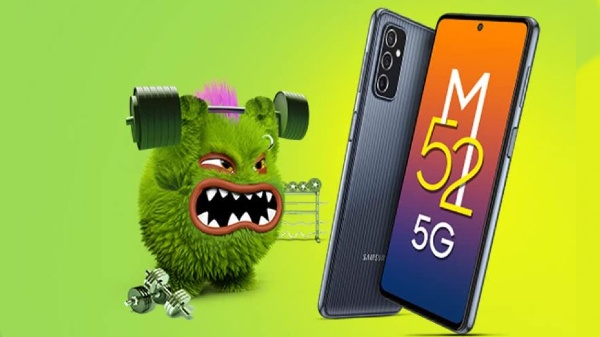 Is Galaxy M52 5G A Downgrade When Compared To Galaxy M51?