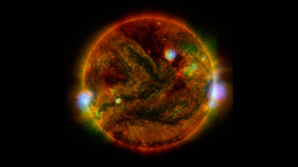 Solar Storm And Internet Apocalypse: Massive Internet Outage Warned