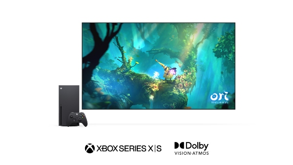 Microsoft Xbox Series X S Become First Set Of Consoles To Support Dolby Atmos And Dolby Vision