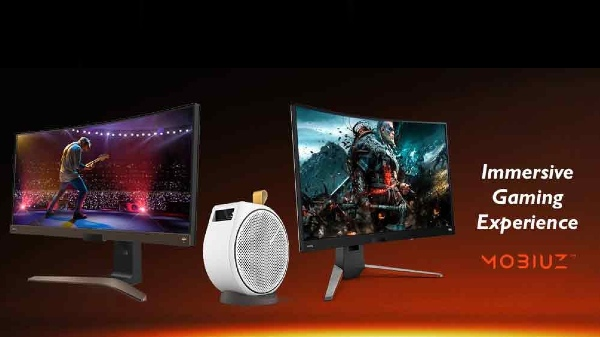 BenQ Launches Ten New Products In India