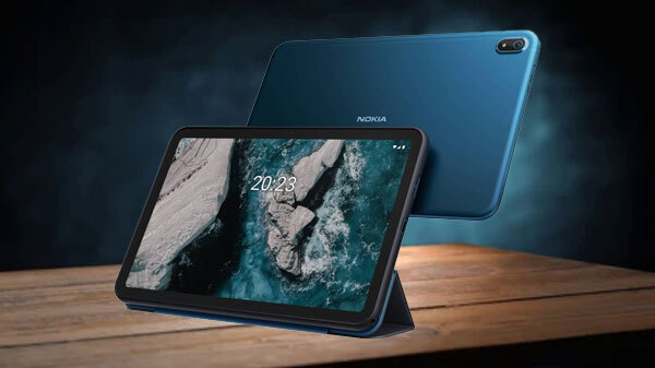 Nokia T20 Tablet India Launch Teased On Flipkart; Expected Price, Features