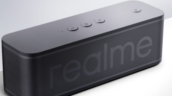 Realme 4K Smart Google TV Stick, Brick Speaker And More Launched
