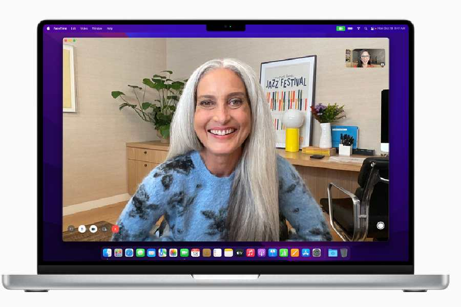 Here's How Apple Justified New MacBook Pro's Ugly Notch