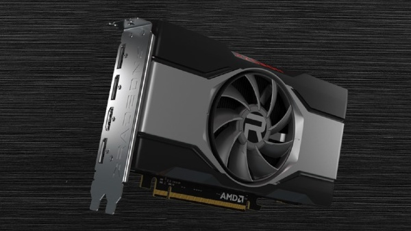 AMD Radeon RX 6600 Entry-Level 1080p-Class GPU Launched