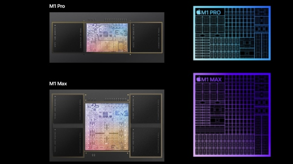Apple M1 Pro, Apple M1 Max Explained: Most Powerful Apple Silicon