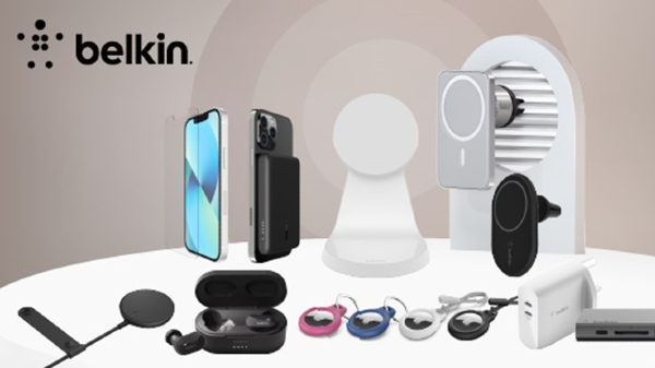 Belkin Introduces Multiple iPhone 13 Series Accessories In India: iPhone 12 Support Included