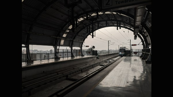 Delhi Metro Yellow Line Gets Free High-Speed Wi-Fi: How To Access It And Is It Safe?