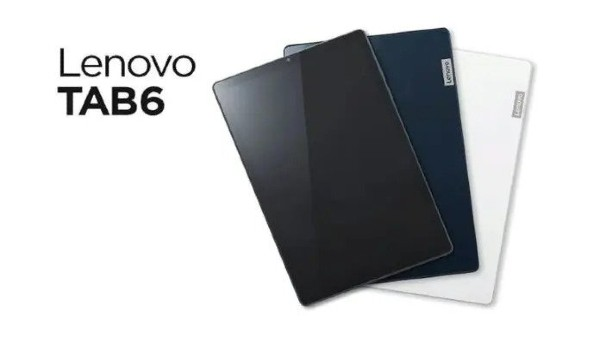 Lenovo Tab 6 5G With 10.3-Inch Display, Kids Space Announced: Coming To India?