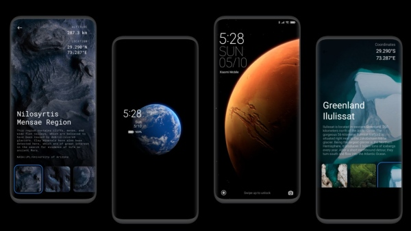 MIUI 13 Fresh Leaks: New UI Hinted Along With Some Major Changes