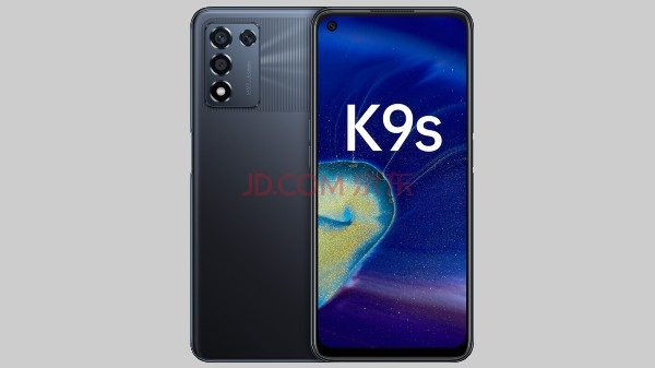 Oppo K9s With Triple Cameras Appears On Retailer Listing Ahead Of Launch: Coming To India?