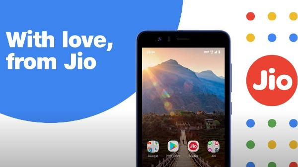 Pragati OS On JioPhone Next Explained: A Flavoured Android OS