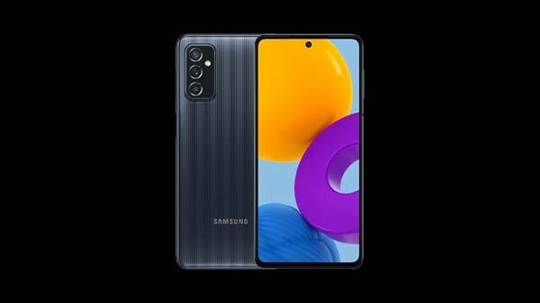 Samsung Galaxy M52 5G Selling With Rs. 5,000 Discount In India; Where To Buy?