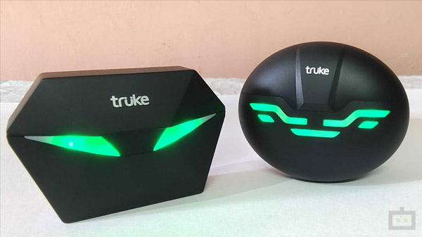 Truke BTG 1, BTG 2 Gaming TWS Earbuds Review: Funky And Affordable