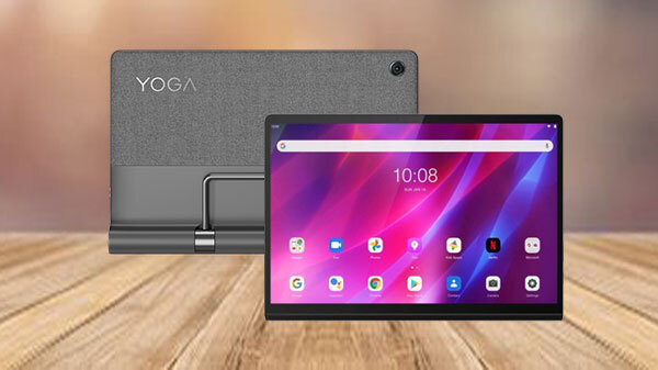 Lenovo Yoga Tab 11 Tablet With Helio G90T Chip Launched In India; Price Set At Rs. 29,999