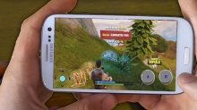 How to play Fortnite on your Android device for free