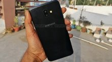 Samsung J6+ Review: Appealing design, underwhelming performance