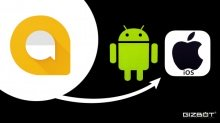 How to export Google Allo data on Android and iOS