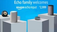 Best Alexa powered Echo smart-speakers available in India