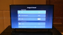Thomson UD9 40-inch 4K Android TV first impressions