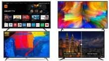 Best 49-inch and 50-inch Smart TVs to buy under Rs. 30,000