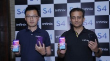 Infinix S4 launched in India with triple rear camera and more