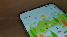 Zen Mode on OnePlus 7 Pro helps you to reduce smartphone usage