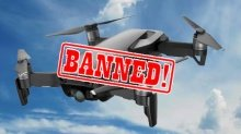 Countries Where You Can't Carry Or Fly Your Drones — Beaware