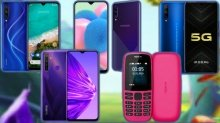 Week 34, 2019, Launch Roundup: Mi A3, Lava Z93, LG K50S And More