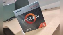 AMD Ryzen 3 3200G Review: Affordable Best-In-Class CPU Performance