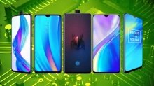 Buying Guide: Realme Smartphones With 6GB RAM To Buy In India