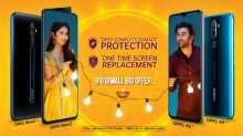 Oppo Big Diwali Sale 2019 Offers: Right Time To Buy Oppo Smartphones