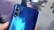 Honor 9X Lite Price And Key Specifications Tipped Via Retailer Website