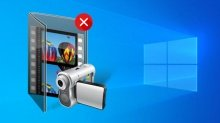 How To Delete Camera Roll, Saved Pictures Folders On Windows 10