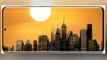 Samsung Leading Flagship Segment With Its Display Technology