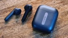 Oppo Enco Free Truly Wireless Earbuds Review