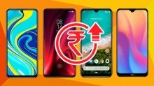 GST Price Hike: These Realme Smartphones Have Become More Expensive