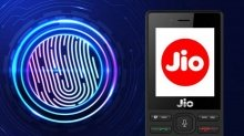 How To Download And Use Fingerprint Scanner App On JioPhone