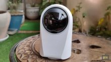 Realme 360° Smart Camera Review: Feature-Packed Budget Security Camera