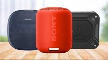 Best Water Proof Portable Bluetooth Speakers To Buy In India