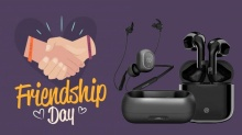 Friendship Day 2021 Gifts: True Wireless Earbuds Starts From Rs. 899
