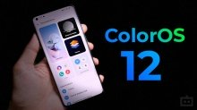 Color OS 12 Hands-On Review